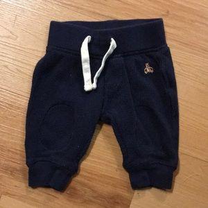 Baby gap 0-3 months pants